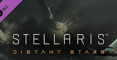 Купить лицензионный ключ Stellaris: Distant Stars Story Pack DLC (КЛЮЧ STEAM) на SteamNinja.ru