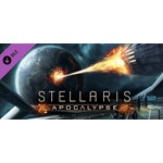 Stellaris: Apocalypse DLC (Steam) + СКИДКА + ПОДАРОК