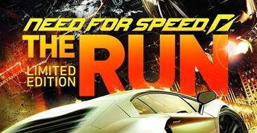 Купить аккаунт Need For Speed The Run Limited Edition (Гарантия✅ на SteamNinja.ru