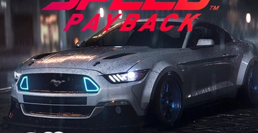 Купить аккаунт Need For Speed Payback |Гарантия|Бонус| Origin на Origin-Sell.comm