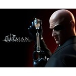 Hitman: Contracts (Steam KEY) + ПОДАРОК