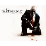 Hitman 2: Silent Assassin (Steam KEY) + ПОДАРОК
