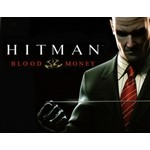 Hitman: Blood Money (Steam KEY) + ПОДАРОК