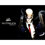 Hitman: Codename 47 (Steam KEY) + ПОДАРОК