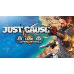 Just Cause 3: Air, Land & Sea Expansion Pass(Steam|RUS)