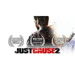 Just Cause 2 ( Steam Gift | RUS )