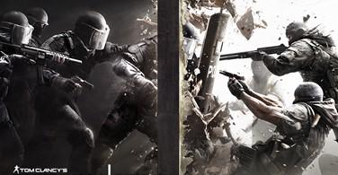 Купить аккаунт Tom Clancy's Rainbow Six Siege (Гарантия+Бонус ✅) RU на SteamNinja.ru