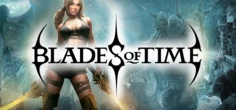 Купить Blades of Time (Steam RU)