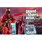 Grand Theft Auto V / GTA 5 Online [SOCIAL CLUB] Скидка