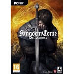 Kingdom Come: Deliverance (Steam key) + DLC