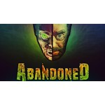 The Abandoned (AppStore для iPhone/iPad,IOS,ITunes)