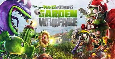 Купить аккаунт Plants vs. Zombies Garden Warfare + СЕКРЕТКА ✅ на SteamNinja.ru