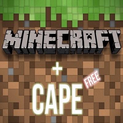 Купить Minecraft PREMIUM + ПЛАЩ (Optifine CAPE) (Гарантия ✅)
