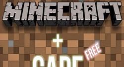 Minecraft PREMIUM + ПЛАЩ (CAPE) (Гарантия ✅)