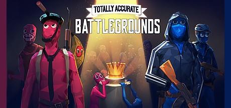 Купить Totally Accurate Battlegrounds (Steam RU)