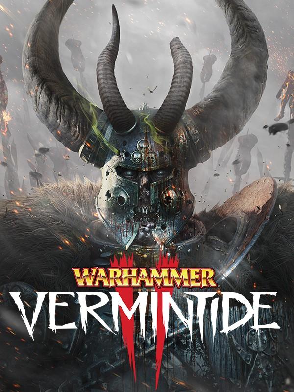 Warhammer: Vermintide 2 II Оригинальный Steam Ключ