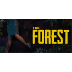 The Forest [Steam Gift]