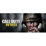 Call of Duty: WWII (Steam Key/ RU/ CIS) + BONUS