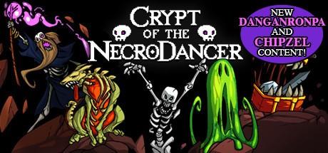 Купить Crypt of the NecroDancer (Steam RU)