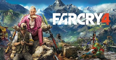 Купить аккаунт Far Cry 4 || uplay || + Гарантия + Бонус на SteamNinja.ru