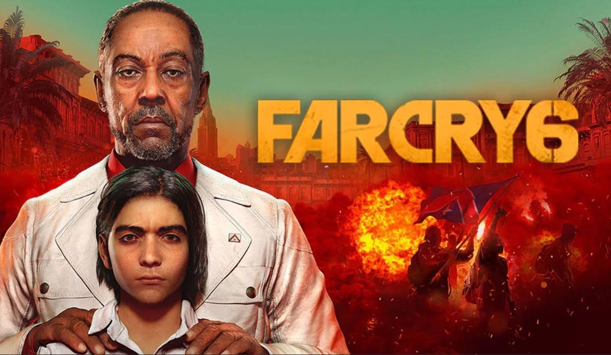 Far Cry 5 || uplay || + Гарантия + Бонус