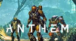 Anthem / Legion of Dawn Edition + Подарки + Гарантия