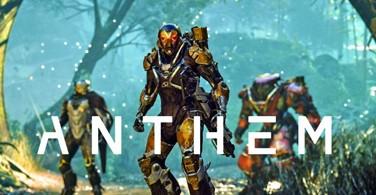 Купить аккаунт Anthem Legion of Dawn Edition + Подарки + Гарантия на Origin-Sell.comm