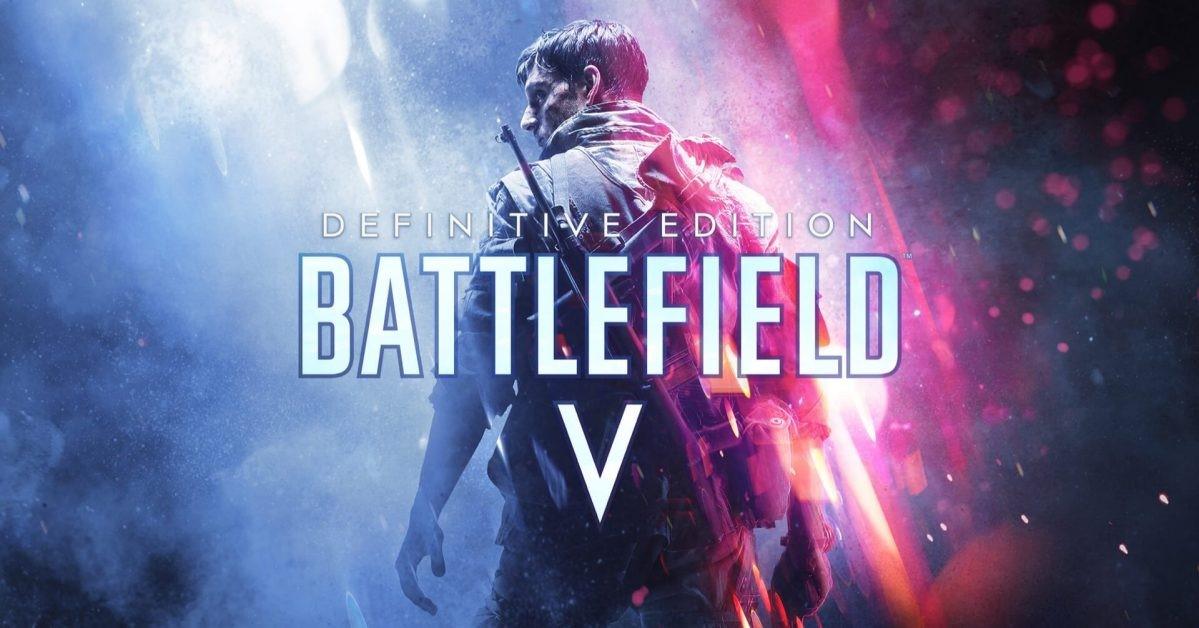 Купить Battlefield 5+FirestormDeluxe/Standard edition+Гарантия