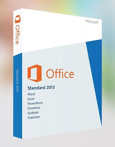 Купить Office 2013 Standard