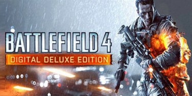 Купить аккаунт Battlefield 4 Digital Deluxe    origin    + Гарантия на Origin-Sell.com