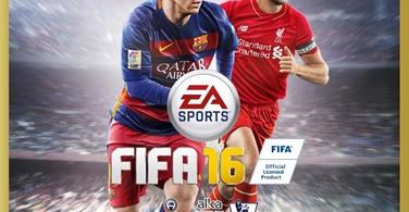 Купить аккаунт FIFA 16 Deluxe Edition || origin || + Гарантия + Бонус на SteamNinja.ru