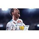 FIFA 18 || origin || + Гарантия + Бонус