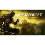 DARK SOULS III ( Steam Gift | RU+UA+KZ )