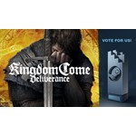 Kingdom Come: Deliverance ( Steam Gift | RUS )