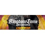 Kingdom Come: Deliverance From the Ashes DLC (Steam RU)