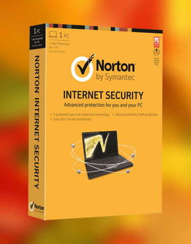 Norton Internet Security на 3 месяца 1 устройство