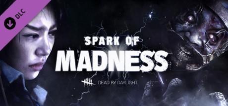 Купить Dead by Daylight - Spark of Madness Steam RU