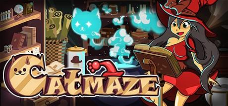 Купить Catmaze (Steam RU)