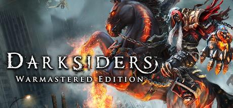 Купить Darksiders Warmastered Edition (Steam RU)
