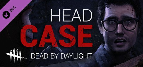Купить Dead by Daylight - Headcase (Steam RU)