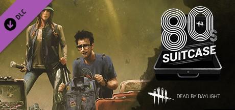 Купить Dead by Daylight - The 80s Suitcase Steam RU