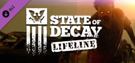 Купить State of Decay - Lifeline (Steam RU)