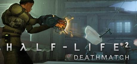 Купить Half-Life 2 Deathmatch Steam RU