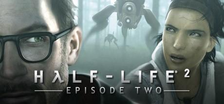 Купить Half-Life 2 Episode Two Steam RU