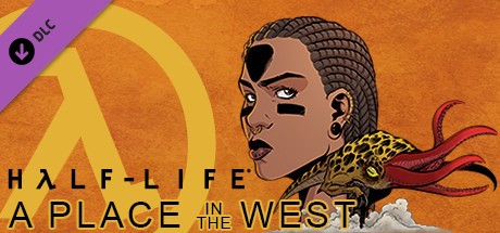 Купить Half-Life A Place in the West - Chapter 3 Steam RU
