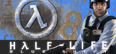 Купить Half-Life Blue Shift Steam RU