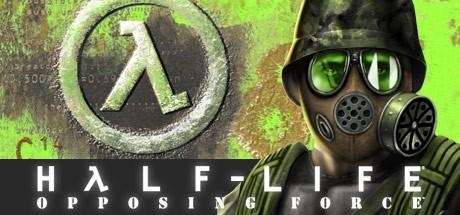 Купить Half-Life Opposing Force Steam RU