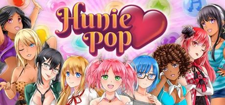 Купить HuniePop Steam RU