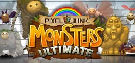 Купить PixelJunk Monsters Ultimate Steam RU
