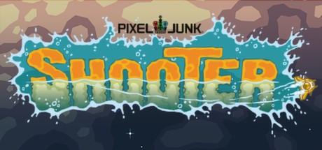 Купить PixelJunk Shooter Steam RU